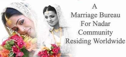 Nadar Matrimony
